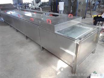 RC-5000乳酸菌喷淋式巴氏杀菌机