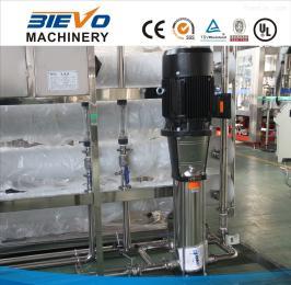 纯净水反渗透水处理设备系统