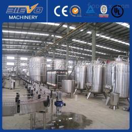 张家港热销10T纯净水水处理/过滤全套设备