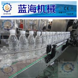 桶裝水生產線 礦泉水灌裝生產線 果汁飲料生產線 三合一灌裝生產線