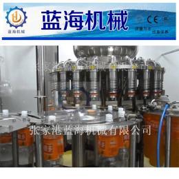LH RCGF葡萄汁飲料生產線