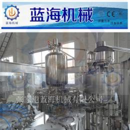 LHCGF18-18-6果汁設備生產線