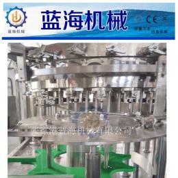 LHDCGF8-8-3PET饮料生产线