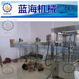 LHCGF32-32-10礦泉水生產流水線