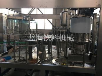 RCGF果蔬饮料生产线设备系列