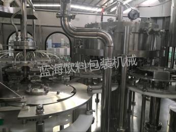 DCGF16-12-6冲洗、灌装三合一可乐饮料生产线