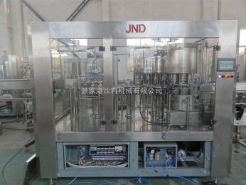 18-18-6常壓灌裝三合一機,桶裝生產線,瓶裝生產線