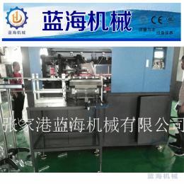 LHCP系列全自動旋轉式P.E.T.吹瓶設備