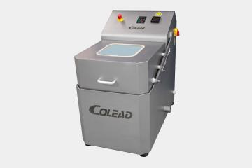 TS-CL-500-L科迈达 蔬菜脱水机 离心式脱水机 蔬菜甩干机 净菜加工设备