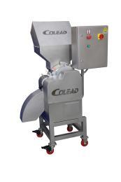 科迈达 切丁机 蔬菜切丁机 果蔬加工设备 中央厨房设备