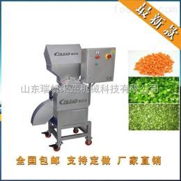 山东科迈达 切菜机 果蔬加工 切片机 土豆切片 中央厨房设备