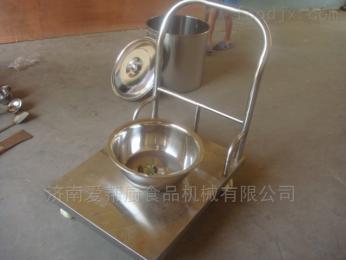 不锈钢不锈钢厨房商用车系列