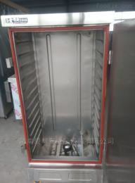 单门不锈钢推车式面点单门蒸柜