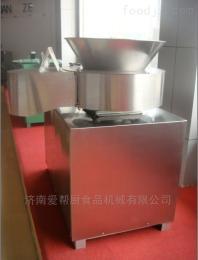 SH100型瓜类不锈钢切丝切片机