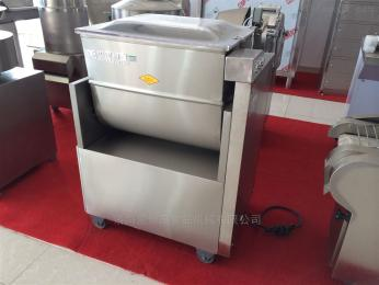 YBX60型自動化不銹鋼拌餡機