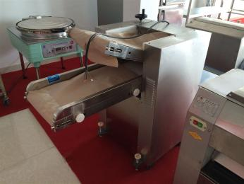供应银鹰面食机械设备500型自动压面机