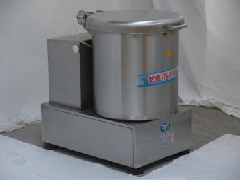 厂家供应酱菜加工设备YCT-600型不锈钢蔬菜脱水机