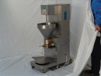 YRW300型章丘银鹰食品炊具厂不锈钢肉丸机