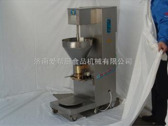【肉食加工】银鹰YRW300I型优质不锈钢肉丸成型机