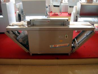 供應面食機械設備MZX65型饅頭整形機