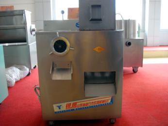QJR-400供应银鹰品牌肉制品加工设备切肉机