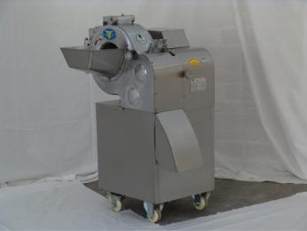 厂家供应不锈钢设备CHD-100型切丁机