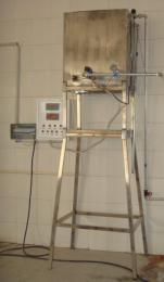 供应面食加工配套设备不锈钢自动控温加水器
