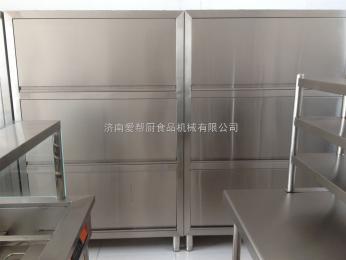 批发供应厨房设备不锈钢储物柜