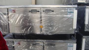 供应爱帮厨制冷设备四门制冷柜