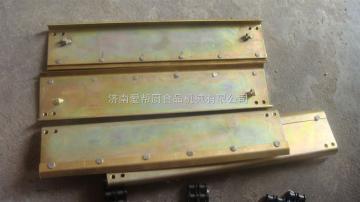 供应50型自动压面机铜刮板