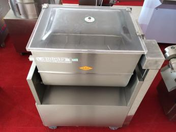 YBX60供應肉制品加工設備不銹鋼拌餡機