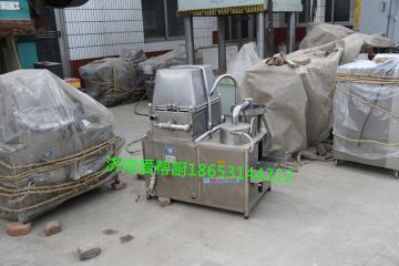 YXM-500供应银鹰炊具设备洗米机三包质保价廉