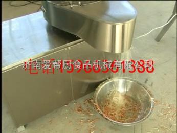 YQSP-200供应银鹰牌多用果蔬设备切丝切片机