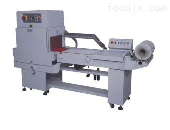 DLLpe膜热收缩膜包装机