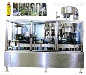 果汁类饮料灌装设备价格