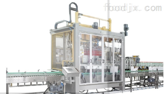 供应包装装箱机械