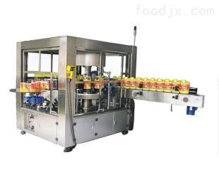 供应热熔胶贴标机