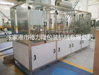5L直线式液体灌装机价格