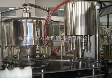 白酒灌装机专业生产