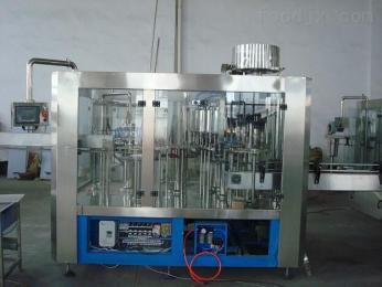 颗粒饮料灌装机械