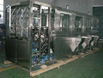 5加仑饮用大桶水灌装机械