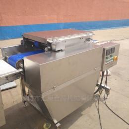 QTJ-2000型鲜牛肉切片机 牛肉分片机 分割速度快