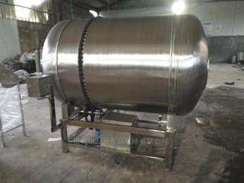 BL-1600L匯康牌魚干拌料機 豆干調味機
