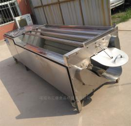 MQX-1200型中药材清洗机器 海产品清洗设备 厂家批发