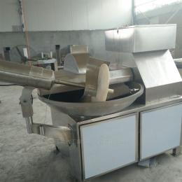 ZB-125型供应125型肉类斩拌机  馅切肉机