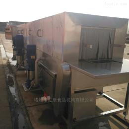 XKJ-6机械配件箱清洗机 料箱去污清洗 汇康制造