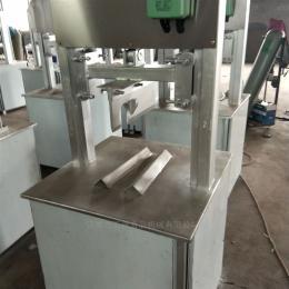 PB-200型劈猪头机器 武汉猪头劈半机