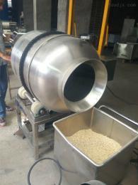 BL-500型姜片拌料机,剁椒搅拌机,滚筒混合搅拌设备