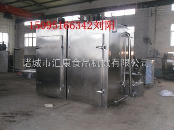 QYX-1000型全自动烟熏炉*烟熏腊肉烘箱设备*鸡鸭烘烤箱