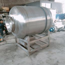 BL-600型面條滾筒拌料機,油炸食品攪拌機,白糖芝麻混合拌料機